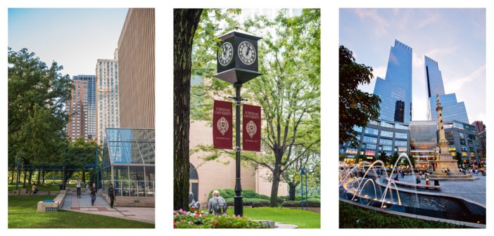 Fordham GSE Among Top Education Schools