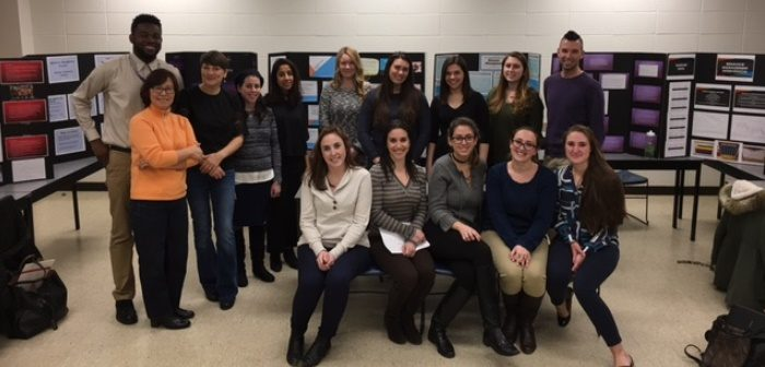 Fordham University Graduate School of Education Teacher Education Students