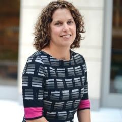 Molly Ness, PhD
