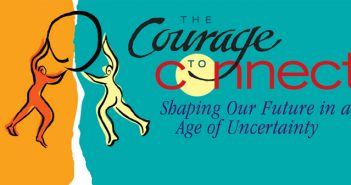 Courage to Connect Logo