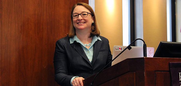 Nell Duke, EdD., University of Michigan