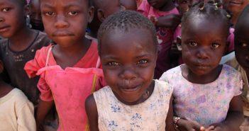 Building A High School for Girls in Kenya
