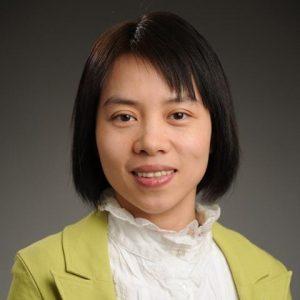 Yi Ding, Associate Professor of School Psychology