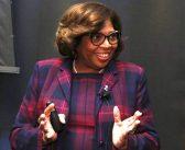 Vision of 'Conscious Leadership' Presented at Barbara L. Jackson Lecture