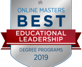 GSE Online Master's Program in Educational Leadership Ranked #1 for Catholic Educators