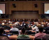 Fordham Hosts World Congress of Catholic Education