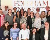 Faculty Trip to London Focuses on Digital Scholarship