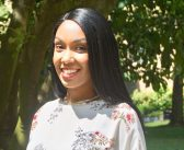 Doctoral Student Tamar Brown Researches Violent Urban Music Lyrics and How They Affect Young Men