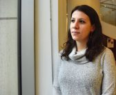 GSE Student Interviews Sexual Assault Survivors Amid #MeToo