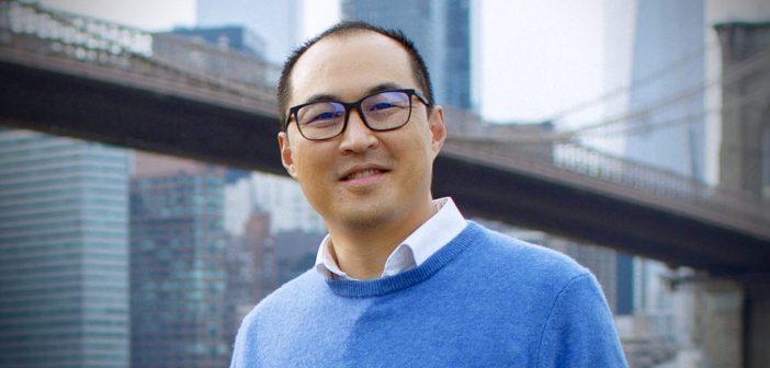 Seung Yu, GSE '21: New Principal of Stuyvesant High School