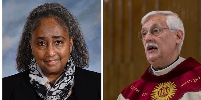 Andrade Approaches Appointment to International Commission with Goal to Find Unity in the Diverse Experiences of Women Through Common Jesuit Mission