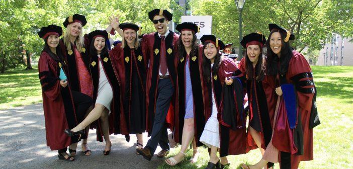GSE Graduates: Ready to Serve Schools in Crisis